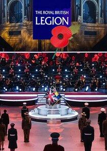 The Royal British Legion Festival of Remembrance
