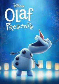Olaf's Retelling