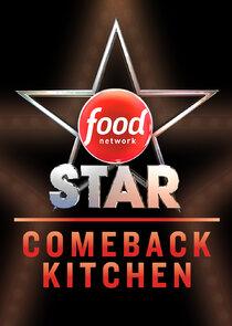 Food Network Star: Comeback Kitchen