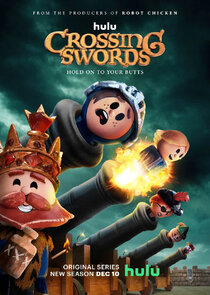 Crossing Swords-34427