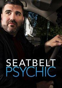 Seatbelt Psychic-34973
