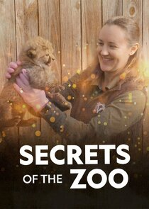 Secrets of the Zoo-35398