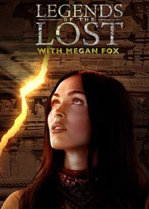 Mysteries and Myths with Megan Fox
