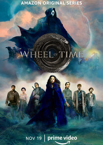 The Wheel of Time-32430