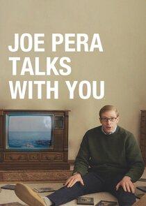 Джо Пера говорит с вами
