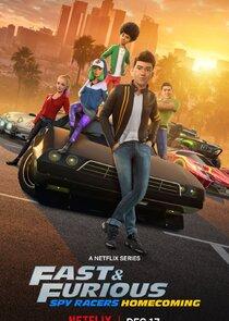 Fast & Furious: Spy Racers-40931