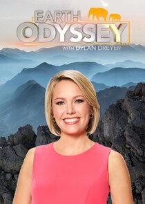 Earth Odyssey with Dylan Dreyer-38787