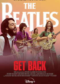 The Beatles: Get Back-54167