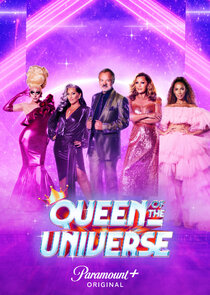 Queen of the Universe-52091
