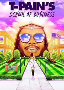 T-Pain's School of Business