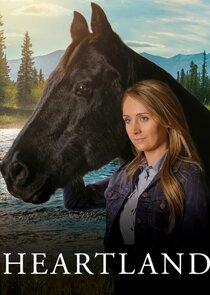 Heartland - Paradies für Pferde-3028