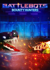 BattleBots: Bounty Hunters